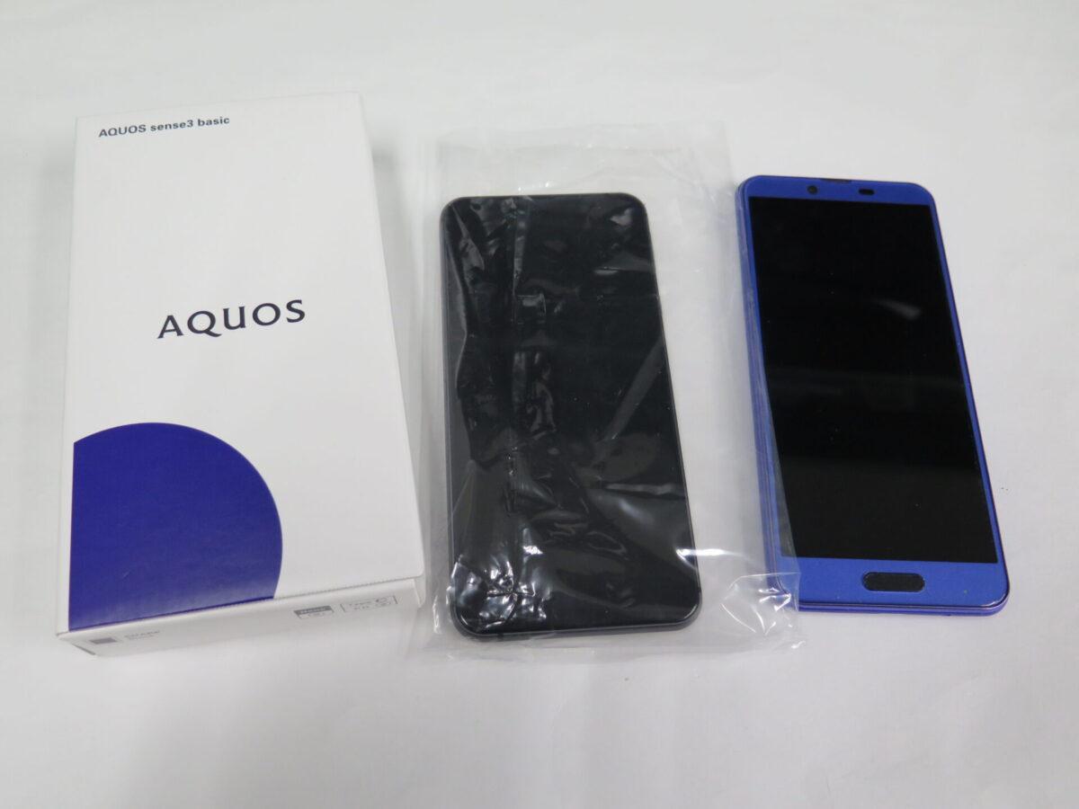 androidスマートフォン買取り致しました。